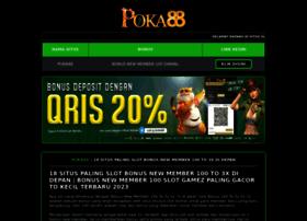 marcuspassey.com