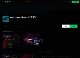 marcussirwolf333.deviantart.com