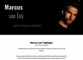 marcusvanteijlingen.nl