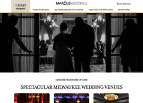 marcusweddings.com