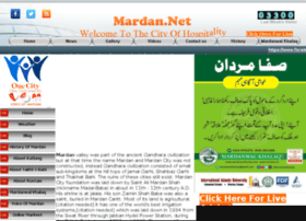 mardan.net
