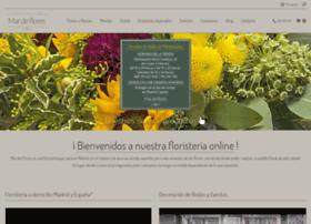 mardeflores.com
