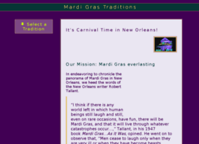 mardigrasunmasked.com