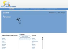 mardin.hava-durumu.com