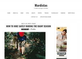 mardistas.com