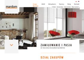 mardom.com.pl