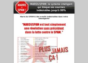marduspam.fr
