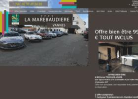 marebaudiere.com