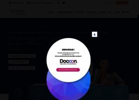 mareceptiondefax.fr