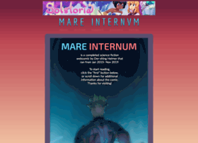 marecomic.com