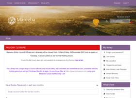 mareeba.spydus.com