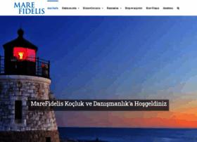 marefidelis.com