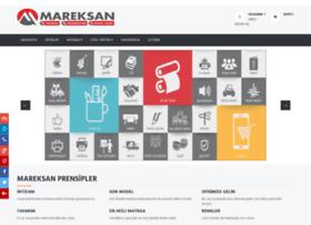 mareksan.com