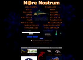 marenostrum.org