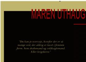 marensblog.dk