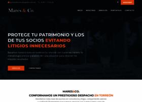 maresabogados.com.mx