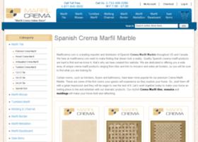 marfilcrema.com