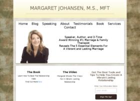 margaretjohansen.com