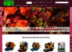 margaretsfernleaflowers.com