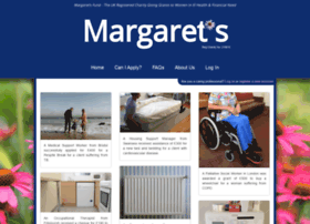margaretsfund.co.uk