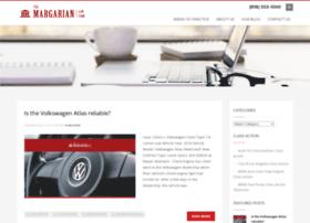 margarianlaw.com