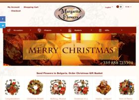 margaritaflowers.com