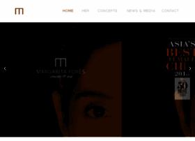 margaritafores.com