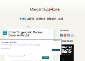 margaritaslavkova.com