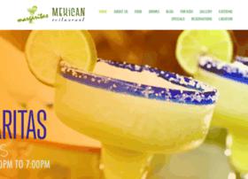 margaritasmexicanrestaurant.com