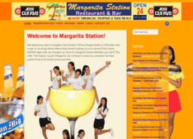 margaritastation.com