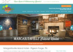 margaritavilleislandhotel.com