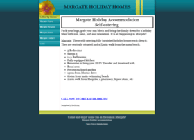 margateholidayaccommodation.com