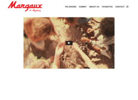 margauxmodels.com