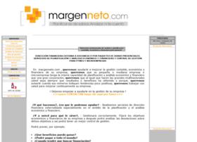 margenneto.com