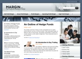 margin.com