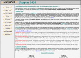 marginsoft.net