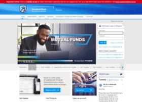 margintrading.standardbank.com