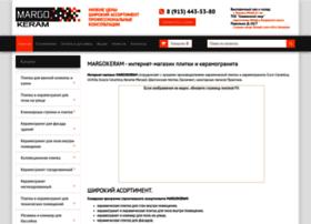 margokeram.ru