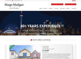 margomadigan.com