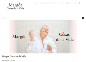 margotcosasdelavida.com