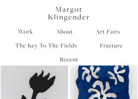 margotklingender.com