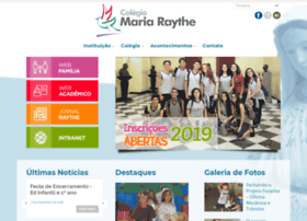 maria-raythe.com.br
