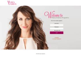 mariaandrosprograms.com