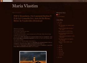 mariaastim.blogspot.com