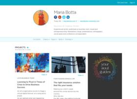 mariabotta.contently.com