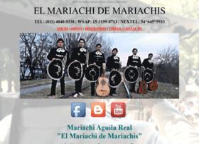 mariachisyserenatas.com.ar