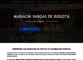 mariachivargasdebogota.com.co