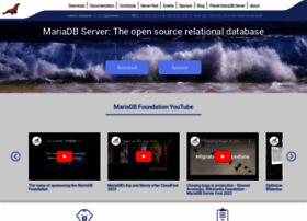 mariadb.org