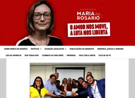mariadorosario.com.br