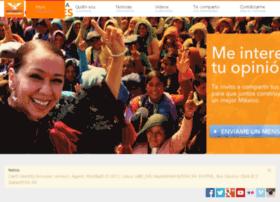 mariaelenaorantes.org